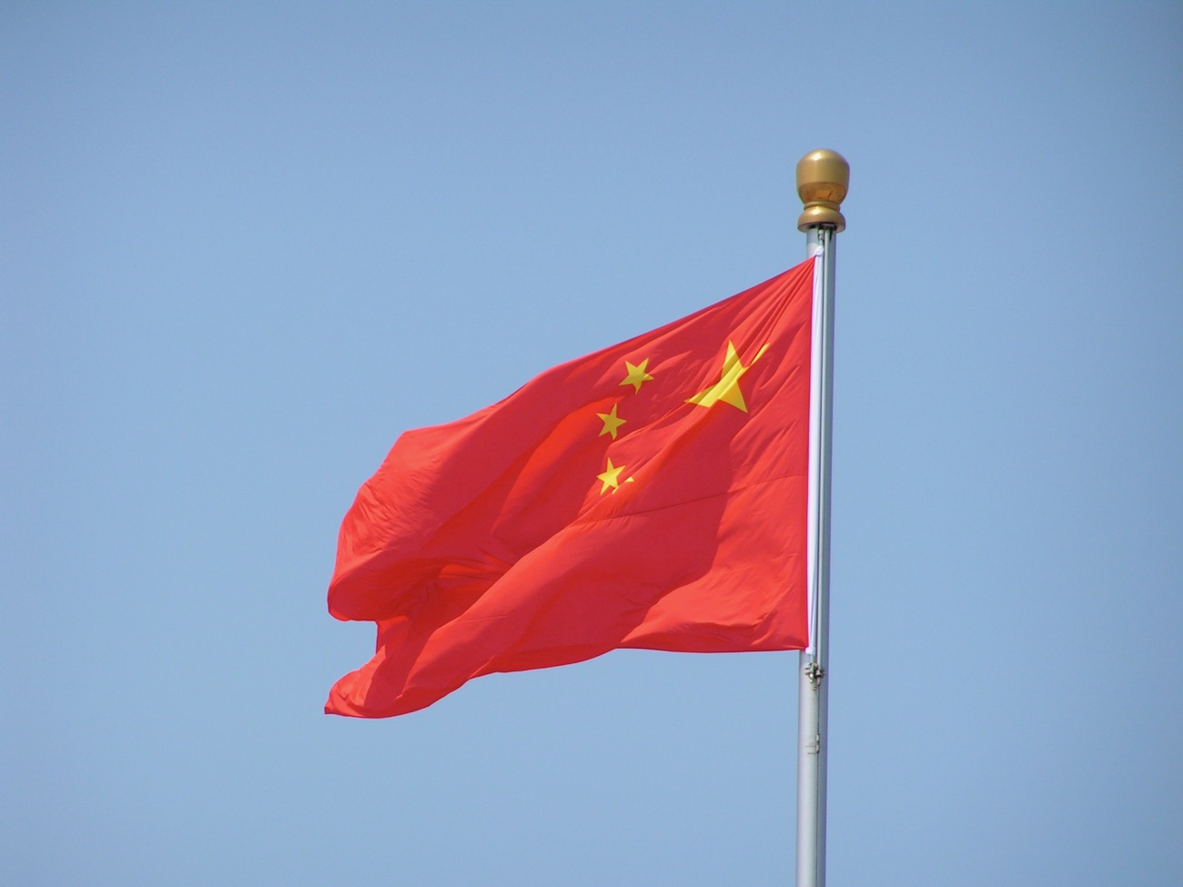 Drone Laws in China