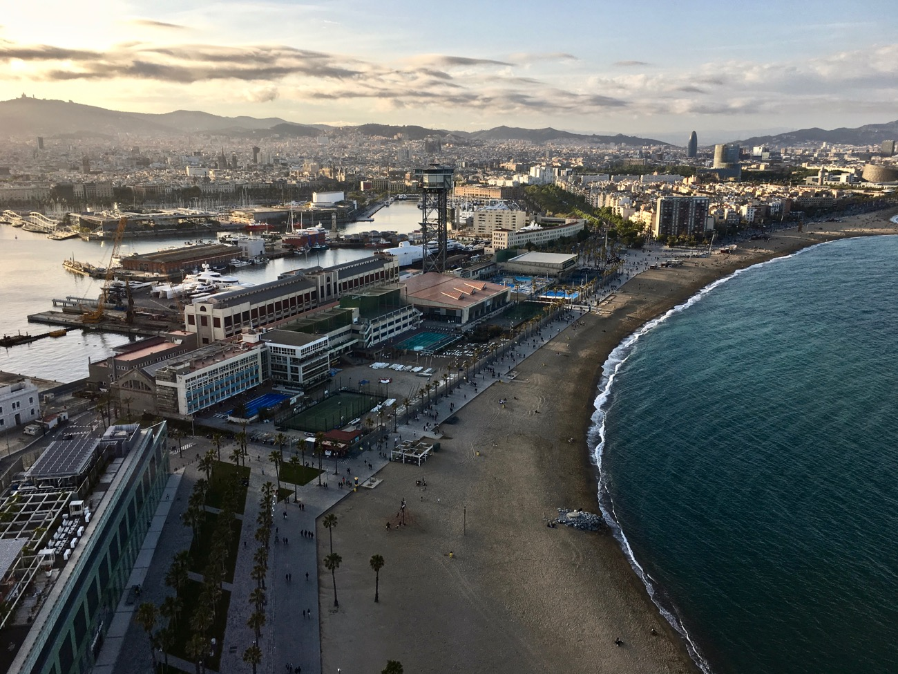 Drone Laws in Spain